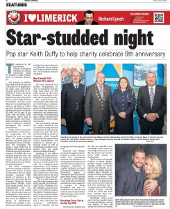 Keith Duffy Limerick Chronicle-min